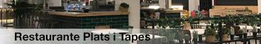 Plats i Tapes