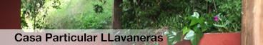 Casa Particular LLavaneras
